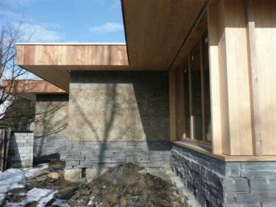 Autarkes Haus in Deitingen AAB Atelier für Architektur und Bauökologie | Bern | Schweiz