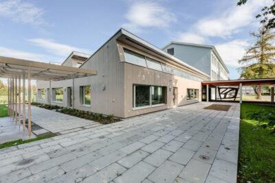 Oblichter AAB Atelier für Architektur und Bauökologie | Bern | Schweiz