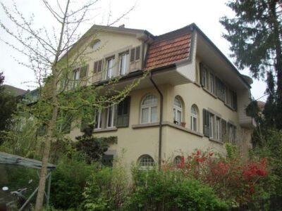 Fassaden AAB Atelier für Architektur und Bauökologie | Bern | Schweiz