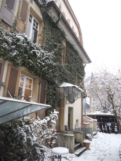 Denkmalpflege AAB Atelier für Architektur und Bauökologie | Bern | Schweiz