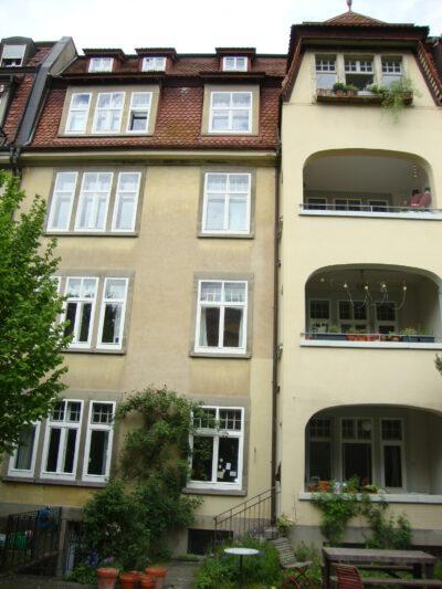 Fensterersatz AAB Atelier für Architektur und Bauökologie | Bern | Schweiz