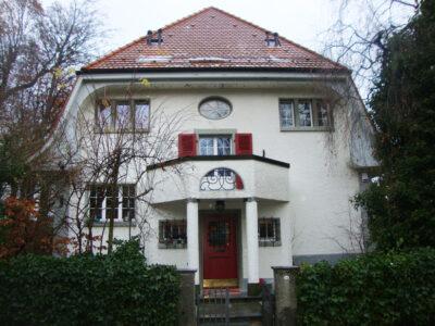 Putz AAB Atelier für Architektur und Bauökologie | Bern | Schweiz