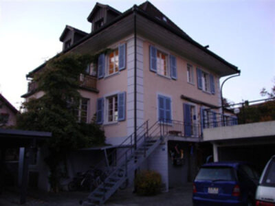 10 AAB Atelier für Architektur und Bauökologie | Bern | Schweiz