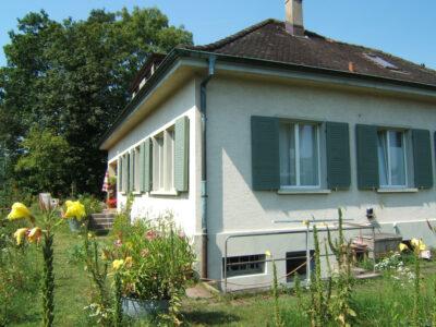 11 AAB Atelier für Architektur und Bauökologie | Bern | Schweiz