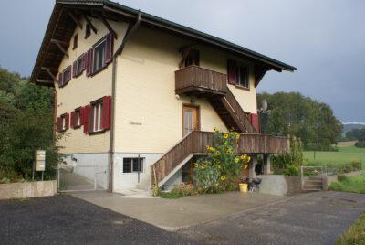 DSC00553 AAB Atelier für Architektur und Bauökologie | Bern | Schweiz