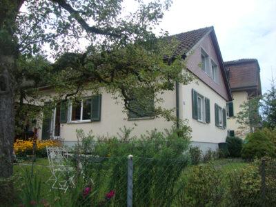 DSC03047 AAB Atelier für Architektur und Bauökologie | Bern | Schweiz