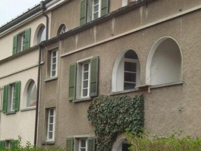 Gebaeudeenergieausweis Geakplus AAB Atelier für Architektur und Bauökologie | Bern | Schweiz