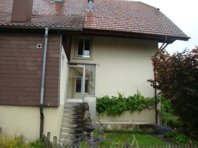 Neue Fenster AAB Atelier für Architektur und Bauökologie | Bern | Schweiz