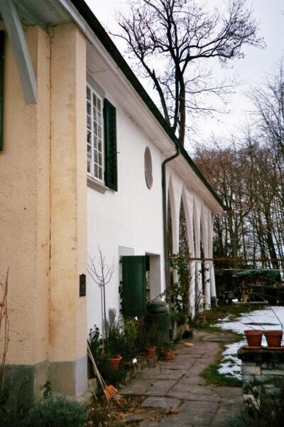 Einlegerwohnung AAB Atelier für Architektur und Bauökologie   Bern   Schweiz