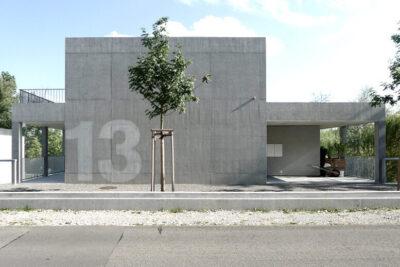 de Aare na AAB Atelier für Architektur und Bauökologie | Bern | Schweiz