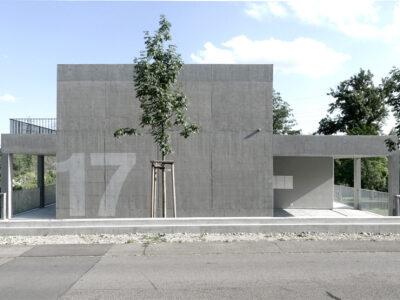 Ueberbauung in Biberstein AAB Atelier für Architektur und Bauökologie | Bern | Schweiz