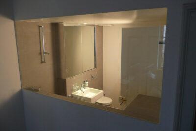 Badfenster AAB Atelier für Architektur und Bauökologie | Bern | Schweiz