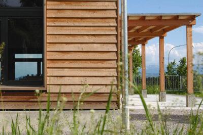 Wandtäfer AAB Atelier für Architektur und Bauökologie | Bern | Schweiz