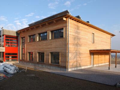 2 AAB Atelier für Architektur und Bauökologie | Bern | Schweiz