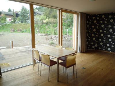 Fichten-Riemenparkett AAB Atelier für Architektur und Bauökologie | Bern | Schweiz