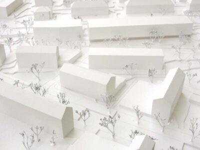 Projektwettbewerb AAB Atelier für Architektur und Bauökologie | Bern | Schweiz