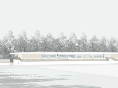 Stadion AAB Atelier für Architektur und Bauökologie   Bern   Schweiz