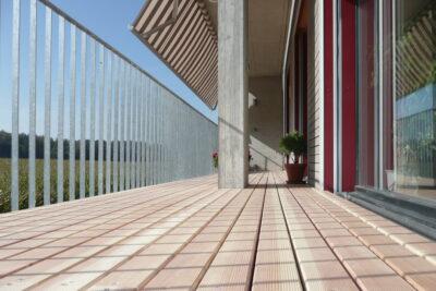 baubiologische Materialien AAB Atelier für Architektur und Bauökologie   Bern   Schweiz