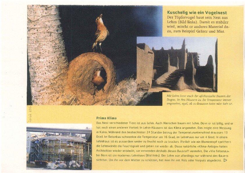 Toepfervogel AAB Atelier für Architektur und Bauökologie | Bern | Schweiz